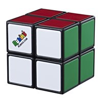 Classic Rubik's 2X2 Puzzle Cube for Kids Ages 8 and up