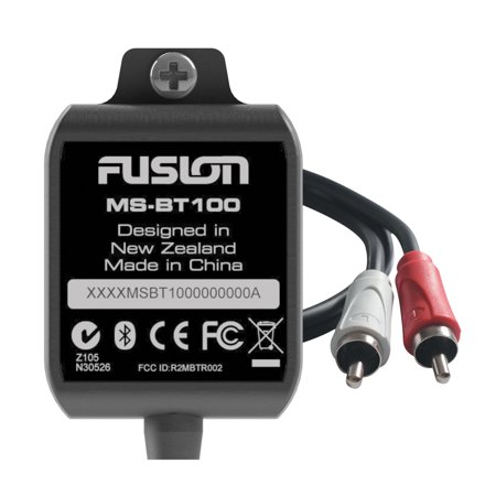 Fusion Electronics MS-BT100 Fusion Bluetooth Dongle For All