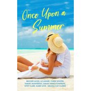 Once Upon a Summer - eBook