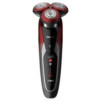 Deals on Philips Norelco 9700 Wet & Dry Electric Shaver SW9700/83 w/Precision Trimmer