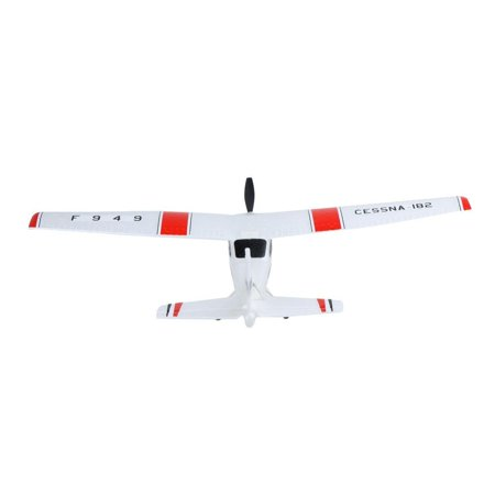 Wltoys F949 3Ch RC Airplane Fixed Wing Plane Outdoor toys with 2.4G Transmitter