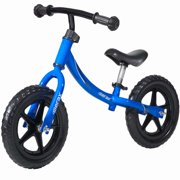"12 Sport Balance Bike, 12"" Kids Balance Bike for Toddlers Boys & Girls, Ages 18 Months to 5 Years"