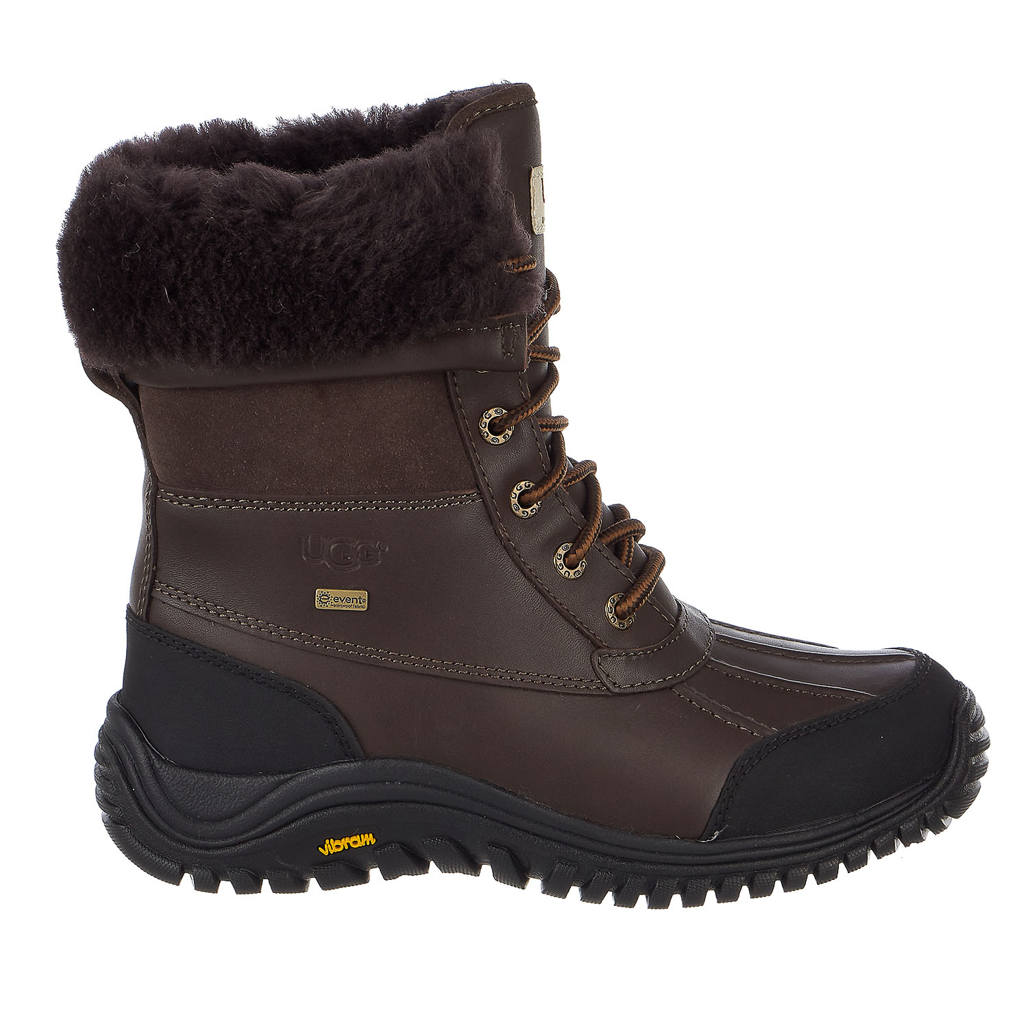 Ugg Adirondack Ii Waterproof Boot (Women)