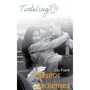 Deseos Ardientes - eBook