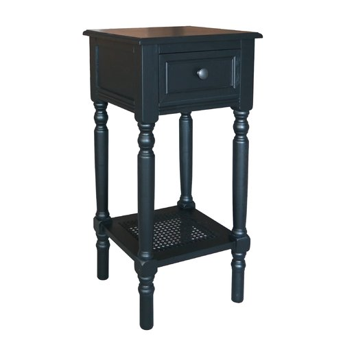 Urbanest End Table With Storage