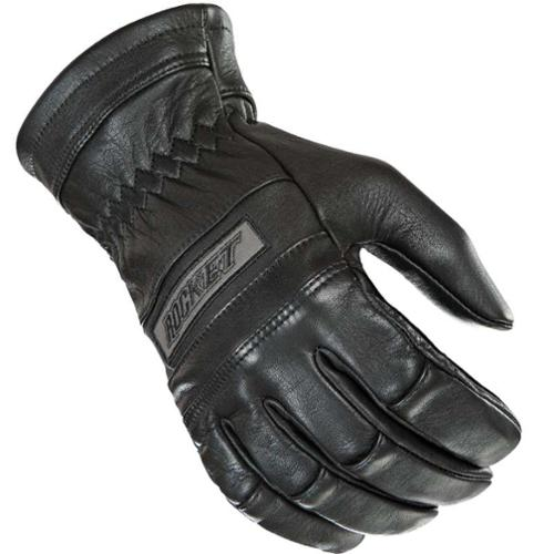 Joe Rocket Classic 2014 Leather Gloves Black