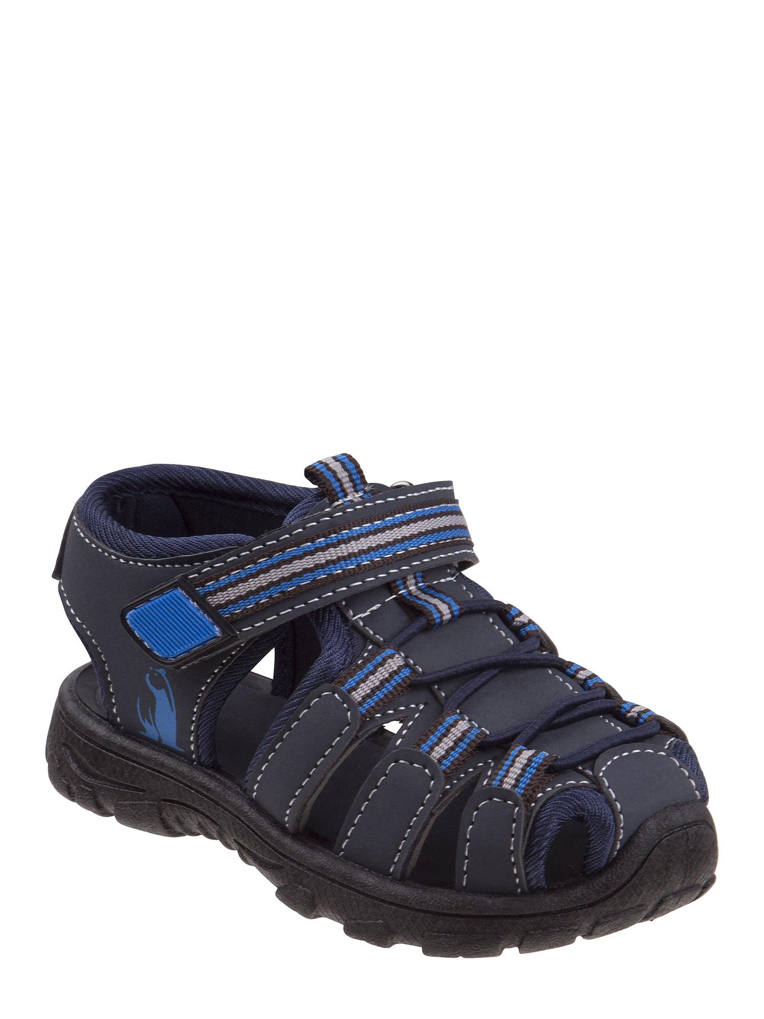 Rugged Bear - Rugged Bear Caged Sport Sandals (Toddler Boys) - Walmart.com  - Walmart.com