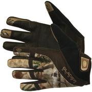 Glacier Glove Lightweight Field Glove, RealTree Xtra