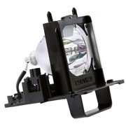 Mitsubishi WD73640 Projection TV Assembly with Original Osram P-VIP Bulb Inside