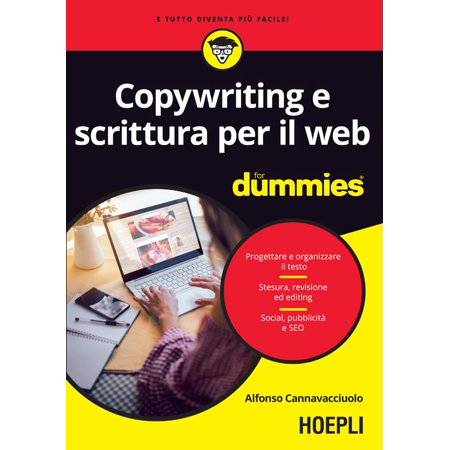Copywriting e scrittura per il web - eBook