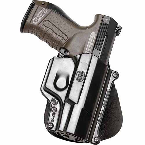 Fobus Standard Holster for Walther Model 99 by Fobus