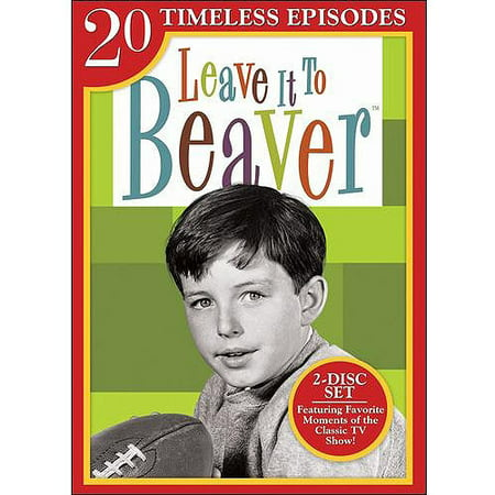 Leave It To Beaver  20 Timeless Episodes
