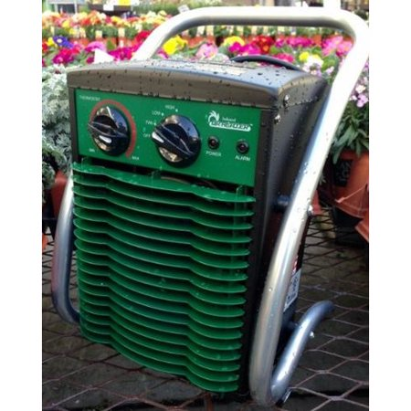 Dr. Infrared Heater DR-218 Greenhouse Heater, 1500W
