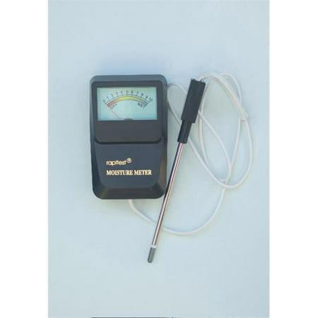 Leaf  Rapitest Moisture Meter With Probe On - image 1 de 1