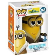 FUNKO POP! MOVIES: MINIONS - BORED SILLY KEVIN