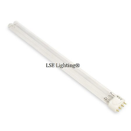 LSE Lighting 36W 36 watt UV Bulb for use with Coralife Turbo Twist -