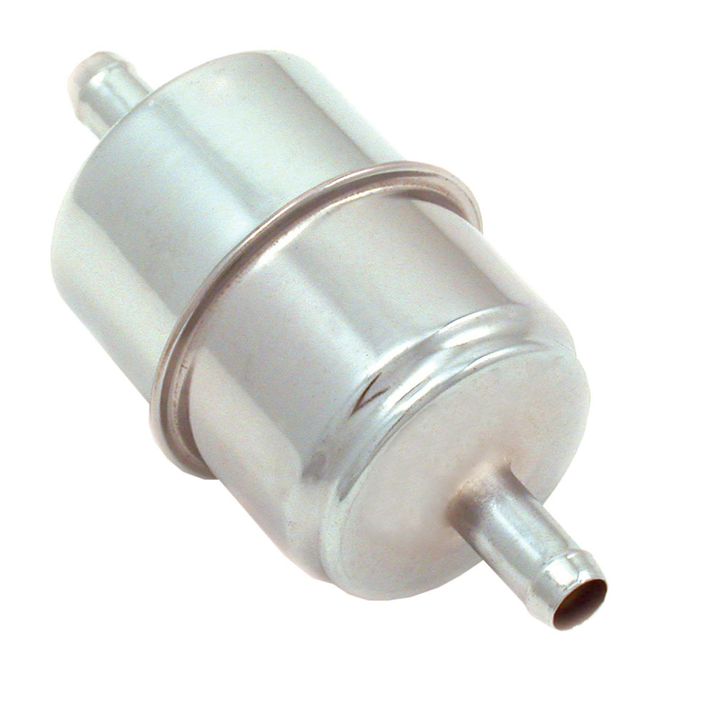 Spectre Industries 5965 Fuel Filter In-Line; Gasoline; 2 Inch ...