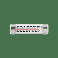 San Jamar Refrigerator/Freezer Thermometer THDLRFG