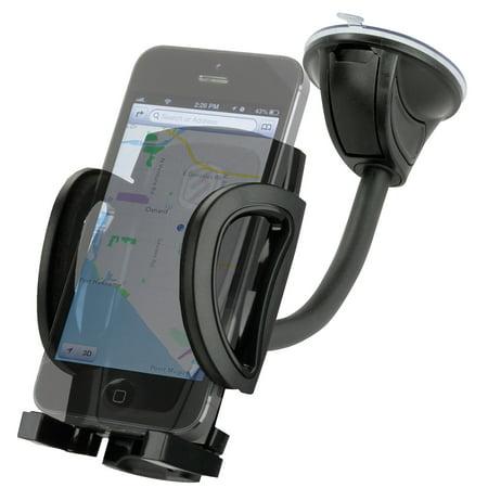 Scosche Ihw10 Stuckup Universal 4 In 1 Smartphone Gps