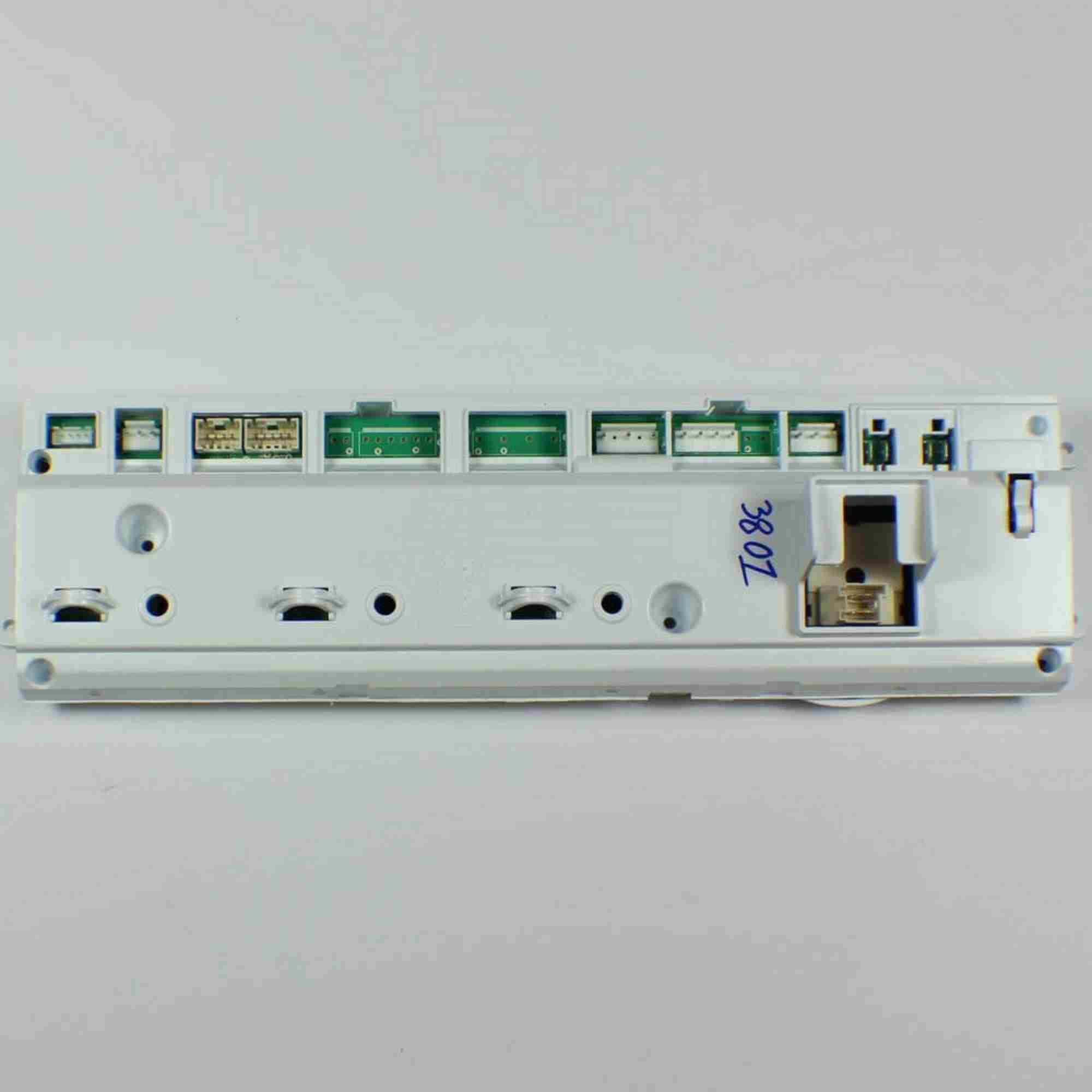137006085 For Frigidaire Washing Machine Control Board