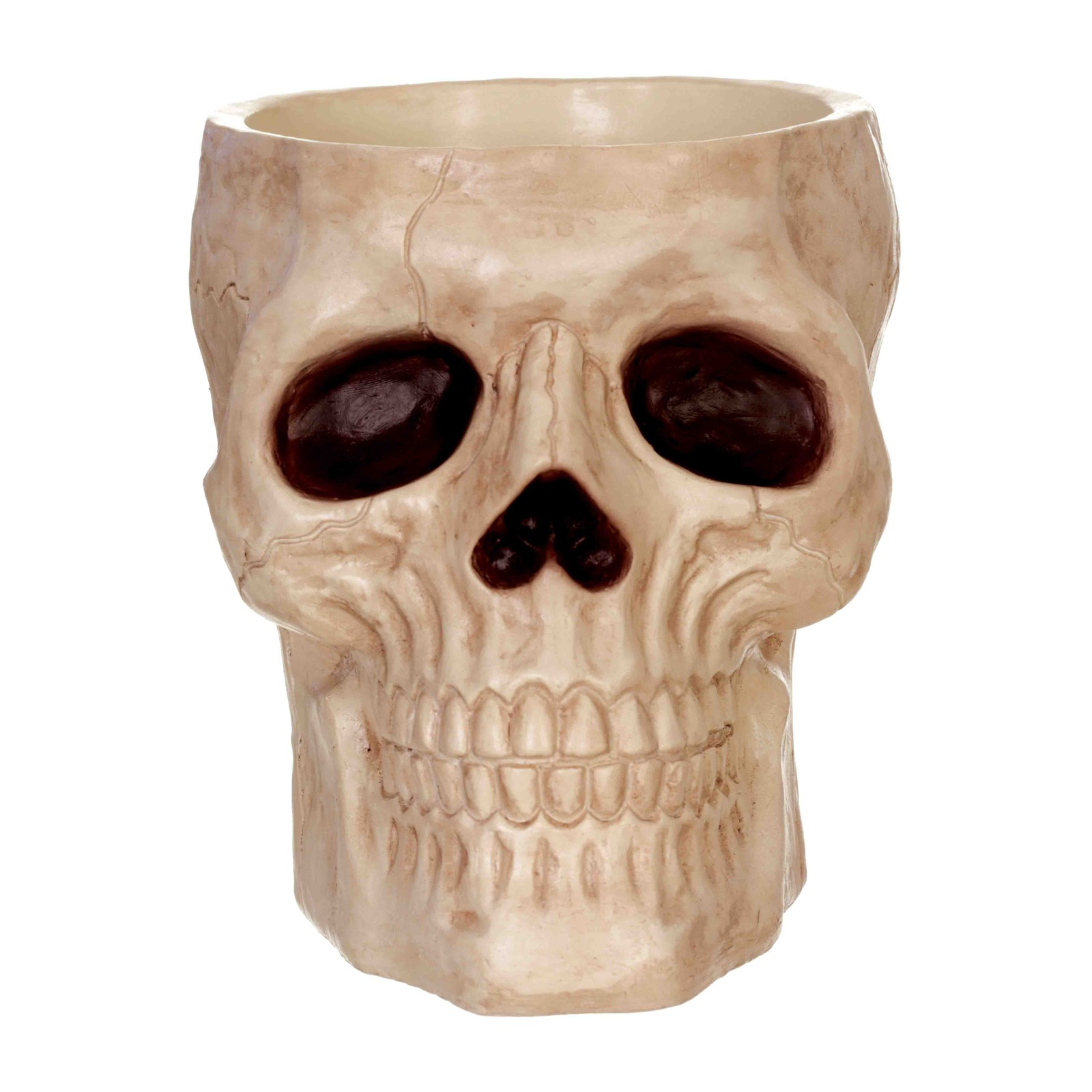 Skeleton Candy Bowl Halloween Decoration