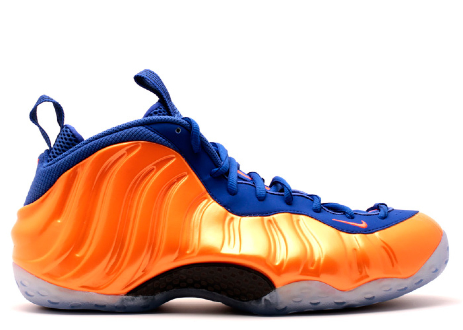 d8746d5fe4a ... germany nike nike air foamposite one knicks mens basketball shoes  314996 801 size 9.5 walmart 5bfc6