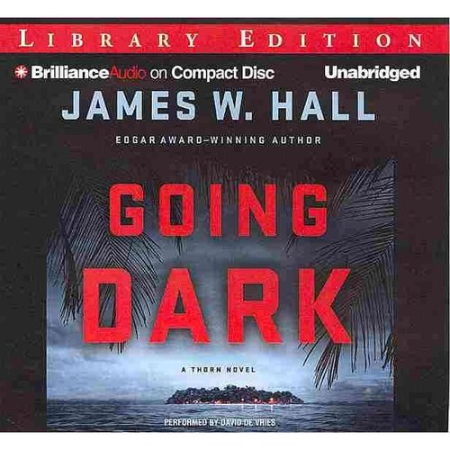 Going Dark: Library Edition