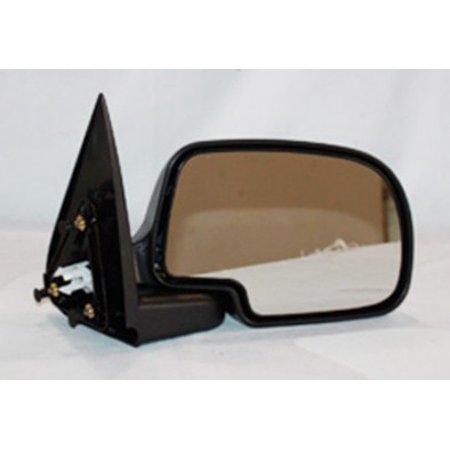 - NEW RH DOOR MIRROR FITS GMC 00-06 YUKON XL 1500 2500 SPORT UTILITY MANUAL GM1321230 GM1321230 955-188 25876715 62029G GM59R GM1321230