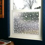 Stick Pretty Calla Privacy Window Film