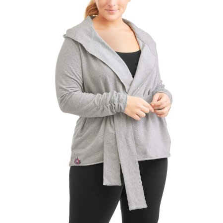 0459cadb29e Shop our Be Empowered Naturally Plus Size Athleticwear! - Walmart.com