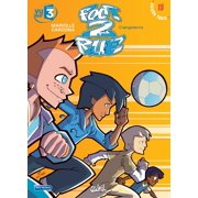 Foot 2 Rue T15 - eBook