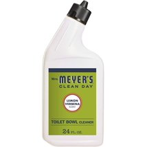 Toilet Cleaner: Mrs. Meyer's