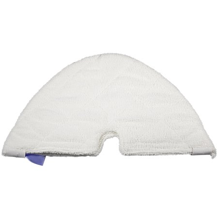 Shark Triangle Steam Pocket Microfiber Pads Replacement