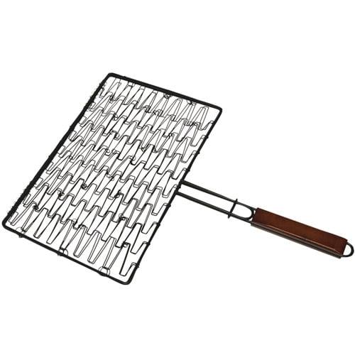 Brinkmann Steel Flexible Grilling Basket