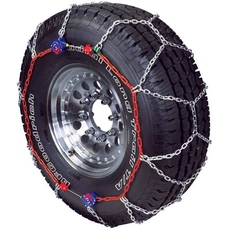 Peerless Chain Auto-Trac Light Truck/SUV Tire Chains, #0232810