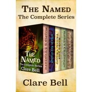 The Named - eBook