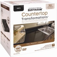 Onyx Rust-Oleum Countertop Transformations Kit, 70 oz