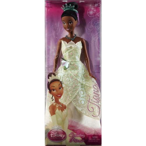 Disney Princess Sparkling Princess Doll, Tiana by other