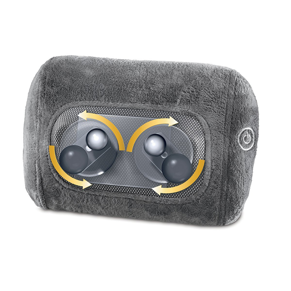 Homedics Thera-P Shiatsu Massage Pillow - Remanufactured