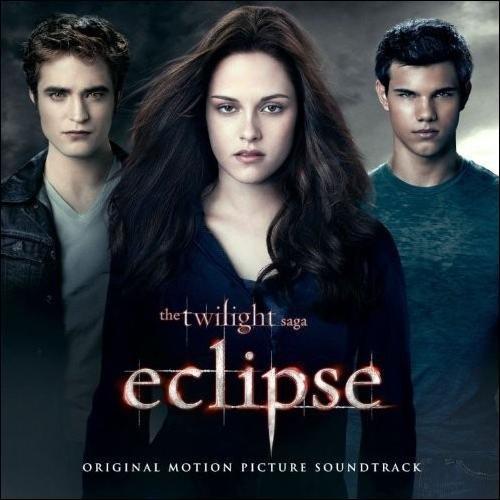 The Twilight Saga: Eclipse Soundtrack (Deluxe Edition)