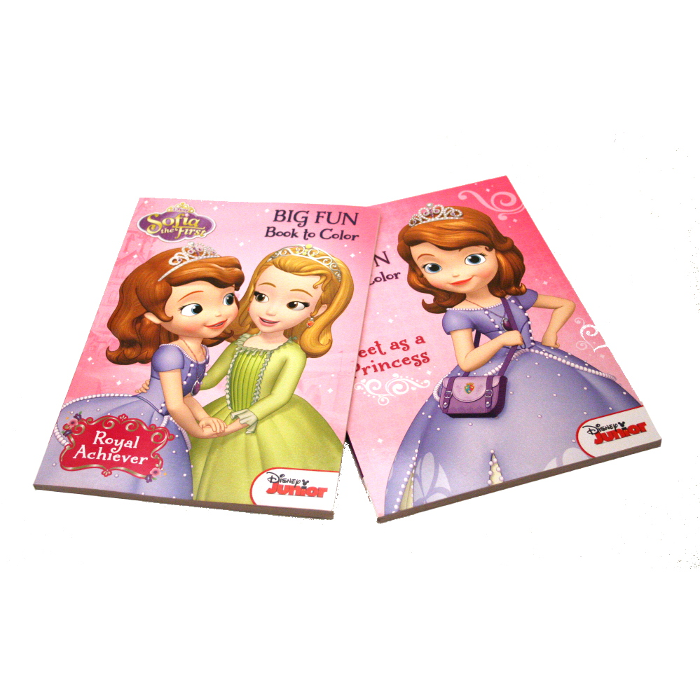 - Sofia The First Coloring Book - Walmart.com - Walmart.com