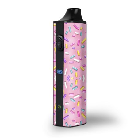 Skin Decal for Pulsar APX Herb Vape / Sprinkles Cupcakes ice cream