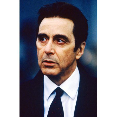 Al Pacino 24x36 Poster Scent of a Woman (Al Pacino Tango Scent Of A Woman)