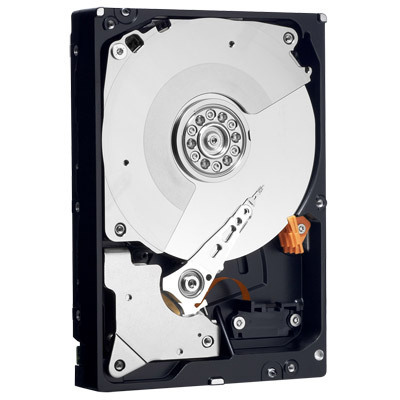 Western Digital - WD1002FBYS - WD WD1002FBYS 1 TB 3.5 Internal Hard Drive - SATA - 7200 - 32 MB Buffer - Hot Swappable -