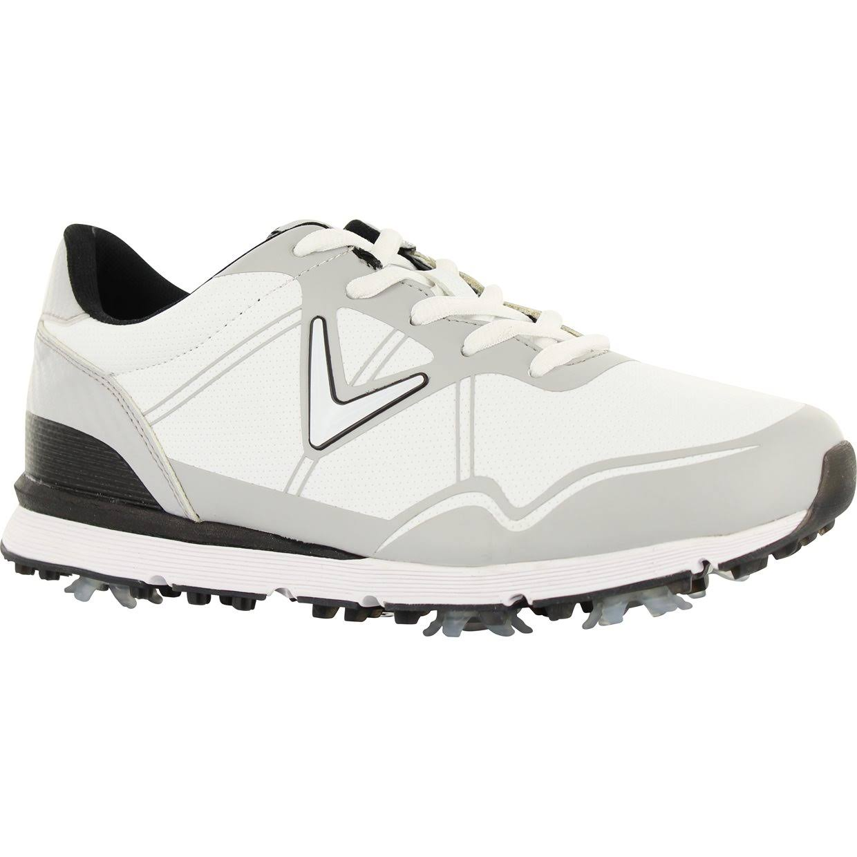 Callaway Halo 2017 Womens Golf Shoes (White)
