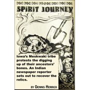 Spirit Journey - eBook