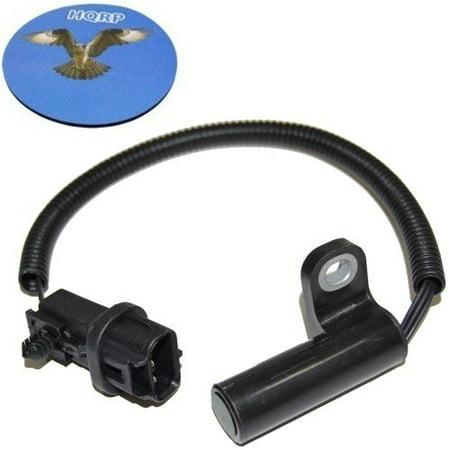 HQRP Cam Shaft Camshaft Position Sensor for Jeep TJ 1997 1998 1999 2000 2001 97 98 99 00 01 plus HQRP Coaster - Jeep Camshaft Position Sensor