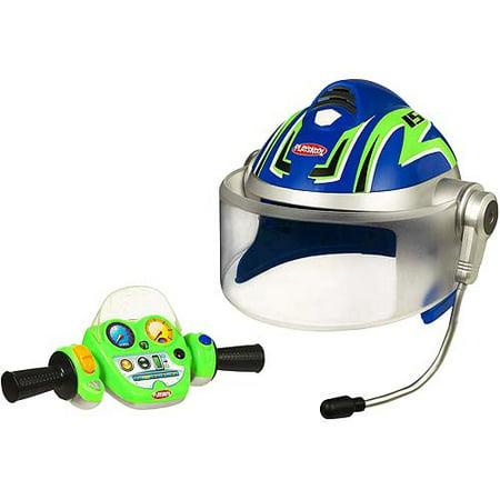 Playskool helmet heroes motorcross - Playskool helmet heroes police officer ...