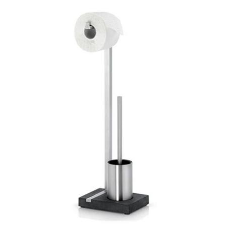 - Floz Design   Toilet Butler ,Sngl TP,Matt