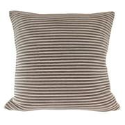 Better Homes & Gardens Pleated Velvet Decorative Throw Pillow, 18